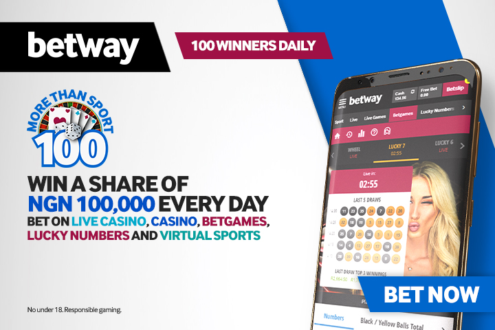 Betway-nigeria-registration