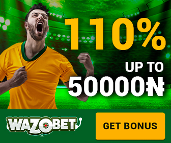 Wazobet bonus